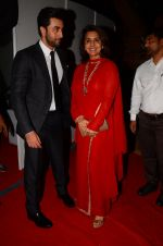 Ranbir Kapoor, Neetu Singh at Stardust Awards 2016 on 8th Jan 2017 (102)_587362e34cd03.JPG
