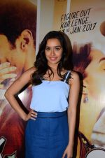 Shraddha Kapoor at OK Jaanu interviews on 8th Jan 2017 (15)_58735efcb9cec.JPG
