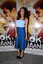 Shraddha Kapoor at OK Jaanu interviews on 8th Jan 2017 (16)_58735efe08ec2.JPG
