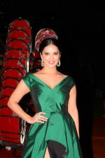 Sunny Leone at Stardust Awards 2016 on 8th Jan 2017