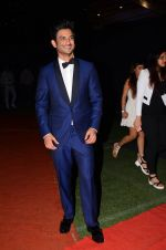 Sushant Singh Rajput at Stardust Awards 2016 on 8th Jan 2017