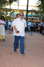 Pankaj Kapoor at Nandita Puri prayer meet for Om puri on 9th Jan 2017 (46)_587481174d3ab.JPG