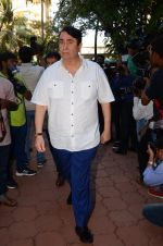 Randhir Kapoor at Nandita Puri prayer meet for Om puri on 9th Jan 2017 (60)_5874813f0acf5.JPG
