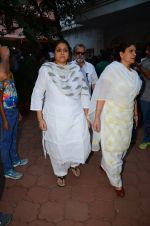 Supriya Pathak at Nandita Puri prayer meet for Om puri on 9th Jan 2017 (103)_5874815e437f2.JPG