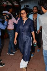 Tisca Chopra at Nandita Puri prayer meet for Om puri on 9th Jan 2017 (87)_5874818322d4b.JPG