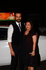 Rohit Roy at Hrithik Roshan_s bday bash on 10th Jan 2017 (55)_587629d69a1a5.JPG