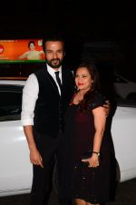 Rohit Roy at Hrithik Roshan_s bday bash on 10th Jan 2017 (60)_587629d95dd4f.JPG