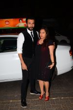Rohit Roy at Hrithik Roshan_s bday bash on 10th Jan 2017 (58)_587629d83e1b4.JPG