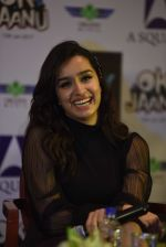 Shraddha Kapoor promotes Ok Jaanu in Delhi on 11th Jan 2017 (95)_587633d2ebb50.jpg