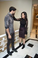 Shraddha Kapoor, Aditya Roy Kapoor promotes Ok Jaanu in Delhi on 11th Jan 2017 (50)_587633d849f35.jpg