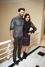 Shraddha Kapoor, Aditya Roy Kapoor promotes Ok Jaanu in Delhi on 11th Jan 2017 (51)_587635511c045.jpg