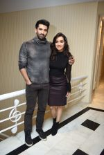 Shraddha Kapoor, Aditya Roy Kapoor promotes Ok Jaanu in Delhi on 11th Jan 2017 (53)_58763554b939a.jpg