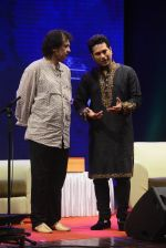 Zakir Hussain and Sachin Tendulkar concert on 9th Jan 2017 (19)_587603c230d69.JPG
