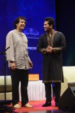 Zakir Hussain and Sachin Tendulkar concert on 9th Jan 2017 (20)_587603838fd66.JPG
