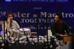 Zakir Hussain and Sachin Tendulkar concert on 9th Jan 2017 (4)_5876037dd2aa0.JPG