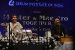 Zakir Hussain and Sachin Tendulkar concert on 9th Jan 2017 (5)_587603beb830a.JPG