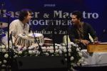 Zakir Hussain and Sachin Tendulkar concert on 9th Jan 2017 (7)_587603bf908cb.JPG