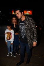 Zayed Khan at Hrithik Roshan_s bday bash on 10th Jan 2017 (8)_58762a68ee84d.JPG