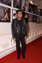 A R Rahman at Dabboo Ratnani calendar launch in Mumbai on 11th Jan 2017 (199)_5877558693abd.JPG