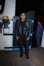 A R Rahman at Dabboo Ratnani calendar launch in Mumbai on 11th Jan 2017 (384)_5877558b3d207.JPG