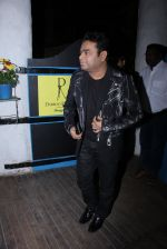A R Rahman at Dabboo Ratnani calendar launch in Mumbai on 11th Jan 2017 (385)_5877558c22fc7.JPG