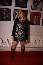 Anusha Dandekar at Dabboo Ratnani calendar launch in Mumbai on 11th Jan 2017 (75)_5877559c913c8.JPG