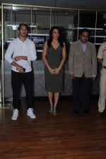 Dino Morea, Pooja Bedi at Road safety event on 11th Jan 2017 (8)_5877461584741.JPG