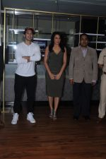 Dino Morea, Pooja Bedi at Road safety event on 11th Jan 2017 (9)_58774630197b1.JPG