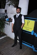 Gaurav Chopra at Dabboo Ratnani calendar launch in Mumbai on 11th Jan 2017 (281)_5877566be79b2.JPG