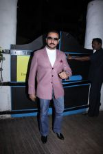 Gulshan Grover at Dabboo Ratnani calendar launch in Mumbai on 11th Jan 2017 (380)_5877568f28d97.JPG