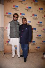 Gulshan Grover at Mukesh Batra concert in Mumbai on 11th Jan 2017 (33)_58774796bd573.JPG