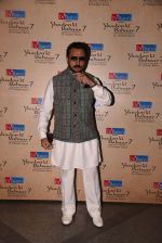 Gulshan Grover at Mukesh Batra concert in Mumbai on 11th Jan 2017 (4)_5877478e3f2f4.JPG