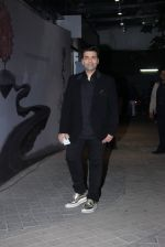 Karan Johar at OK Jaanu screening on 11th Jan 2017 (134)_5877495e0c353.JPG
