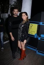 Karan Kundra at Dabboo Ratnani calendar launch in Mumbai on 11th Jan 2017 (353)_587756a55344d.JPG