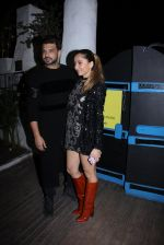 Karan Kundra at Dabboo Ratnani calendar launch in Mumbai on 11th Jan 2017 (354)_587756a5e3884.JPG