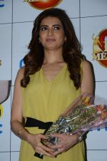 Karishma Tanna at Big FM event on 11th Jan 2017 (2)_587748823c11e.JPG