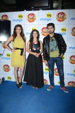 Karishma Tanna, Sambhavna Seth at Big FM event on 11th Jan 2017 (46)_5877486f3406b.JPG