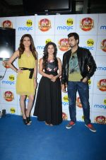 Karishma Tanna, Sambhavna Seth at Big FM event on 11th Jan 2017 (48)_5877486fed570.JPG