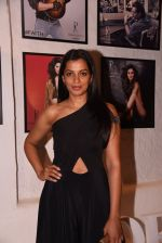 Mugdha Godse at Dabboo Ratnani calendar launch in Mumbai on 11th Jan 2017 (104)_587756f9db05f.JPG