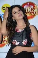 Sambhavna Seth at Big FM event on 11th Jan 2017 (12)_5877489b1b457.JPG