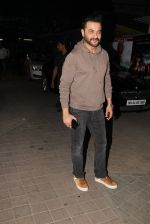 Sanjay Kapoor at OK Jaanu screening on 11th Jan 2017 (54)_587749d416994.JPG