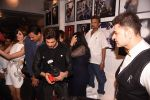 Shahrukh Khan at Dabboo Ratnani calendar launch in Mumbai on 11th Jan 2017 (288)_5877577e7a5c3.JPG