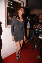 Sherlyn Chopra at Dabboo Ratnani calendar launch in Mumbai on 11th Jan 2017 (39)_5877579f3140e.JPG
