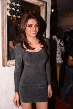 Sherlyn Chopra at Dabboo Ratnani calendar launch in Mumbai on 11th Jan 2017 (41)_587757a08b96d.JPG