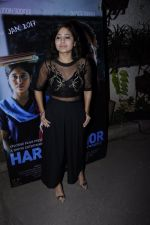 Shweta Tripathi at Haramkhor screening in Mumbai on 11th Jan 2017 (7)_5877481310b41.JPG