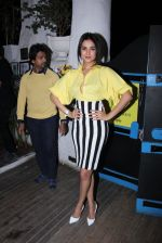 Sonal Chauhan at Dabboo Ratnani calendar launch in Mumbai on 11th Jan 2017 (300)_587757b20ac39.JPG