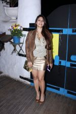 Tanisha Mukherjee at Dabboo Ratnani calendar launch in Mumbai on 11th Jan 2017 (235)_587757ce6389f.JPG