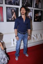 Tiger Shroff at Dabboo Ratnani calendar launch in Mumbai on 11th Jan 2017 (142)_587757f7226e7.JPG