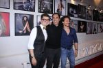 Tiger Shroff at Dabboo Ratnani calendar launch in Mumbai on 11th Jan 2017 (155)_5877580224a0f.JPG