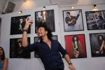 Tiger Shroff at Dabboo Ratnani calendar launch in Mumbai on 11th Jan 2017 (213)_58775804abeec.JPG